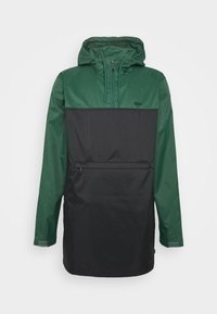 Vans - REDWOOD - Windbreaker - black/pine needle - 0
