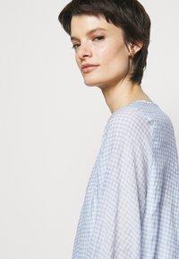 Bruuns Bazaar - SERA ALIN  - Denní šaty - sky - 3