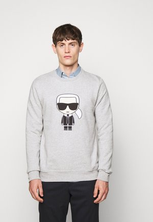 CREWNECK - Sweatshirt - grey