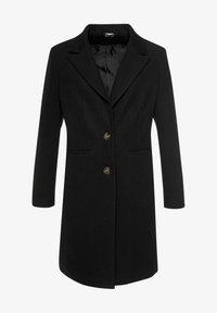 LASCANA - Short coat - schwarz - 0