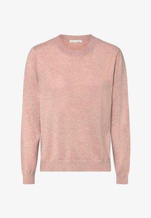 Nattøj trøjer - rose