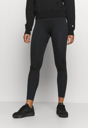 SEAMLESS LEGACY - Tights - black