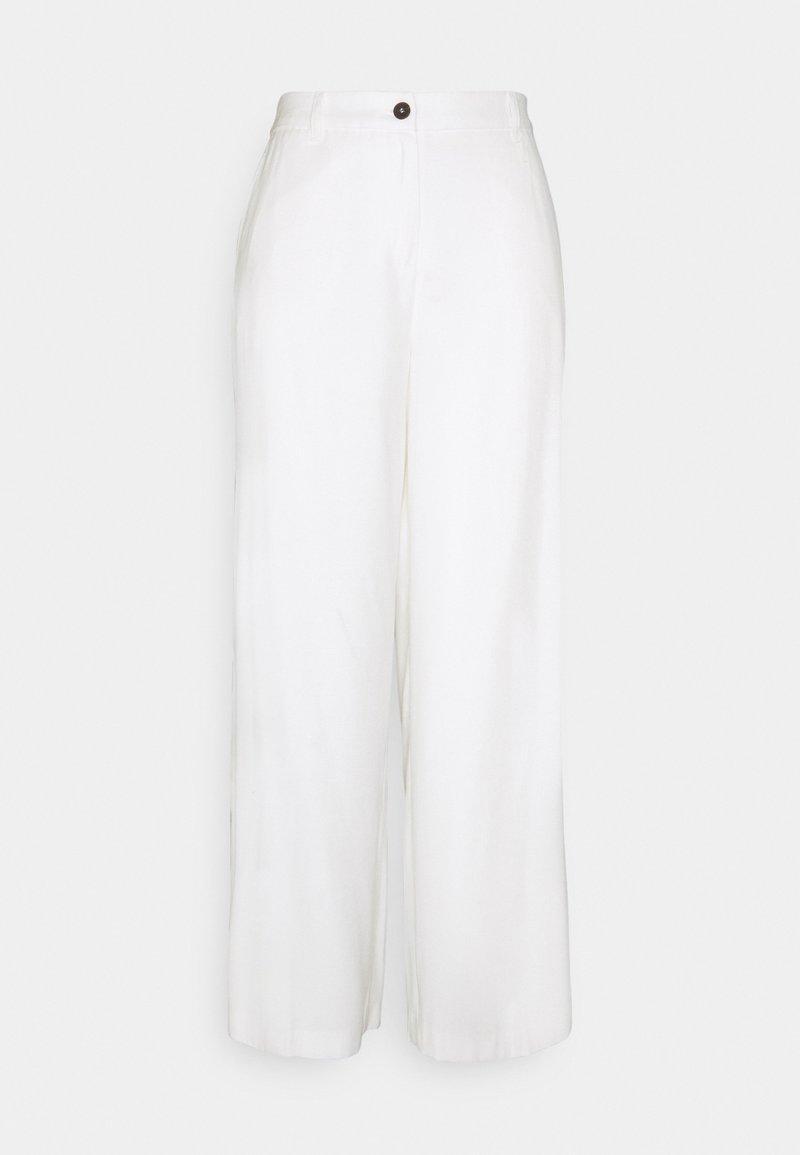 Soyaconcept - GLENNA  - Kalhoty - off-white