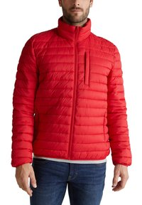 Esprit - RECTHINS  - Winter jacket - red - 3