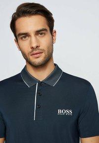 BOSS - Polo shirt - dark blue - 3