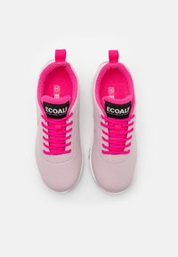 Ecoalf - OREGON  - Sneakers laag - dusty pink - 3