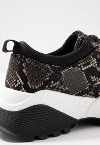 Even&Odd - Sneakers - black/white - 2