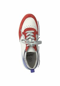 Jana - Sneakers - blue comb - 3