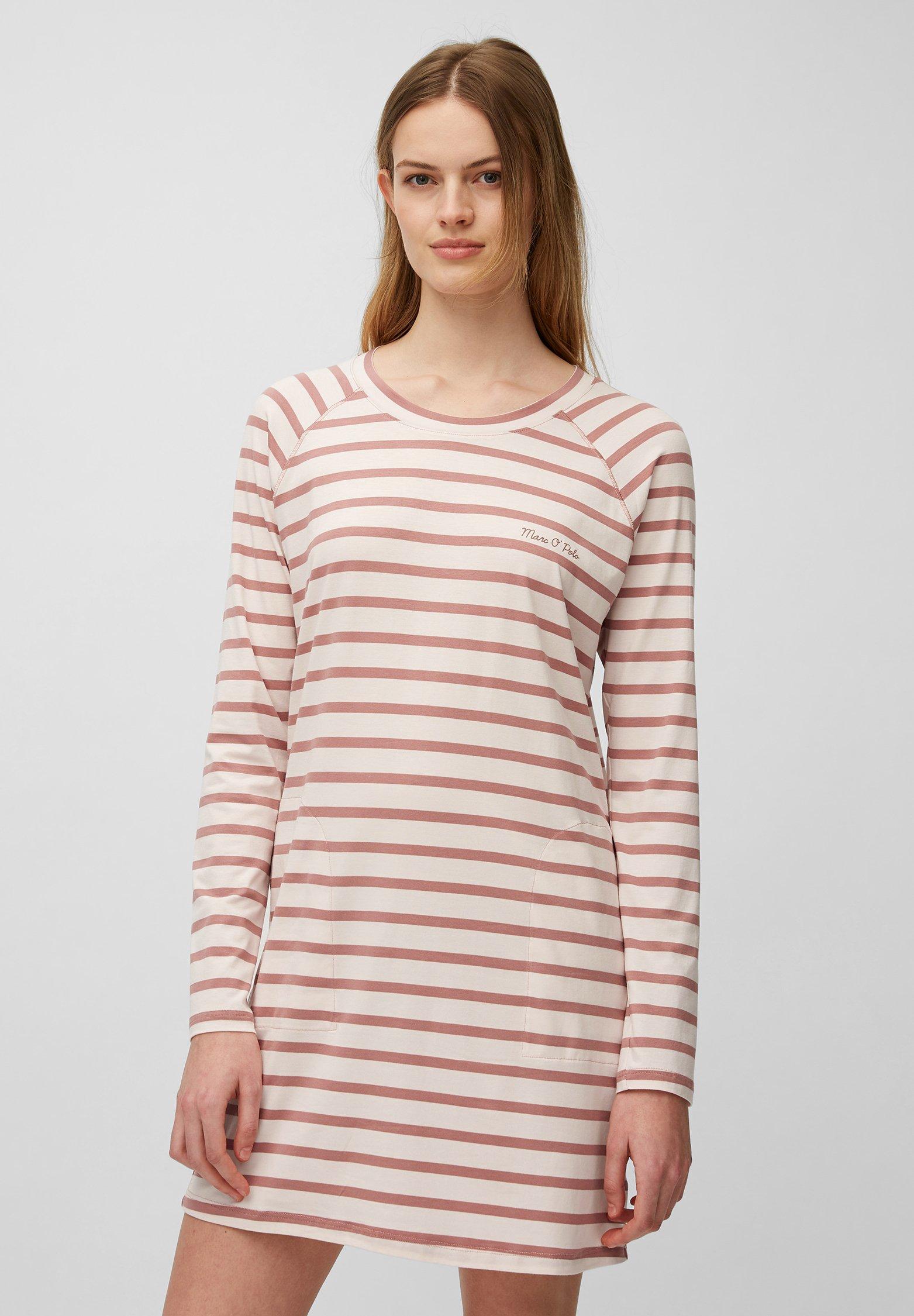 Damen CREW NECK - Nachthemd