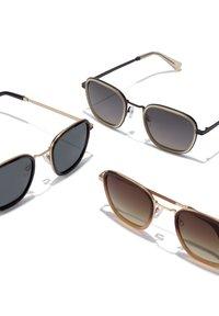 Hawkers - CHAIN - Sunglasses - black - 8