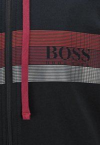 BOSS - AUTHENTIC  - veste en sweat zippée - black - 5