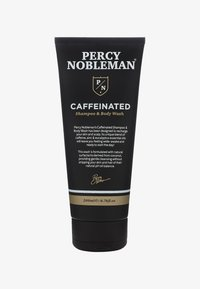 Percy Nobleman - CAFFEINATED SHAMPOO & BODY WASH - Shampoo - - - 0