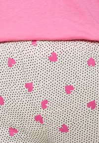 Marks & Spencer London - HEART  - Pijama - pink mix - 6