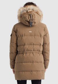 khujo - RIDLEY - Winter coat - khaki - 2