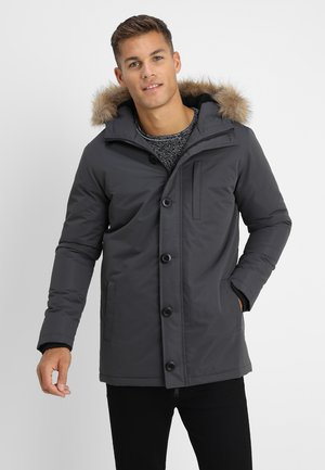 CHEETAH - Winter jacket - steel grey