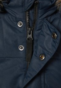 Name it - Down jacket - dark sapphire - 2