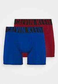Calvin Klein Underwear - INTENSE POWER BRIEF 2 PACK - Pants - blue - 0
