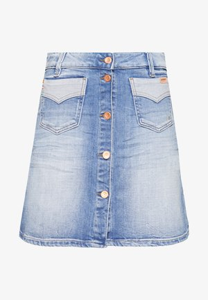 FRAIS - Mini skirt - rize