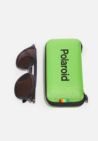 Polaroid - UNISEX - Sluneční brýle - grey - 2