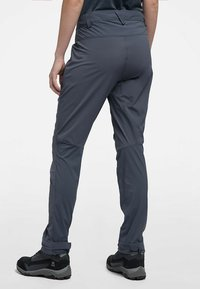 Haglöfs - LITE  FLEX PANT - Outdoor trousers - dense blue - 1