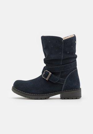 LOLLY TEX - Winter boots - atlantic