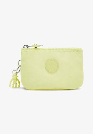 CREATIVITY S - Wallet - lime green