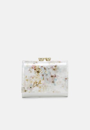 JIESEY - Wallet - ivory