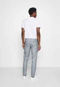 Tommy Hilfiger Tailored - Trousers - blue - 2