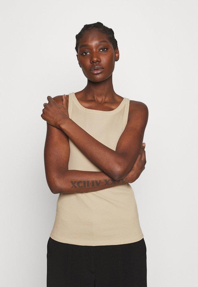 ROLLA - Top - pure cashmere