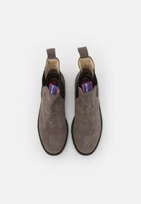 Blue Heeler - FRASER - Classic ankle boots - elefant - 5