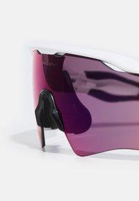 Oakley - RADAR PATH UNISEX - Sportbrille - matt white/ prizm road - 5
