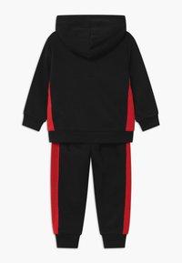 Nike Sportswear - SET - Tracksuit - black - 1