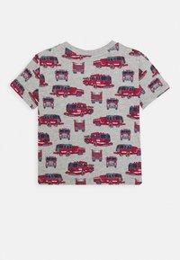 GAP - TODDLER BOY 3 PACK - Print T-shirt - modern red - 2