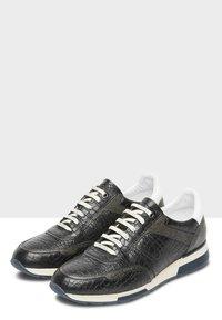 Van Lier - Sneakers laag - black - 2