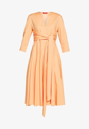 DIONISIO - Cocktail dress / Party dress - orange