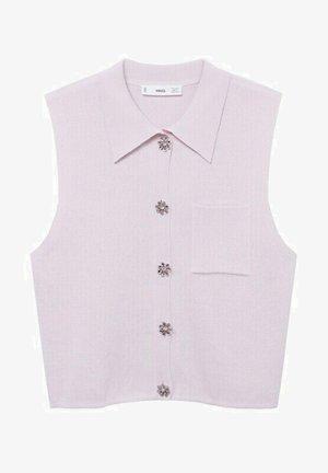 BROTO - Košile - violet clair pastel