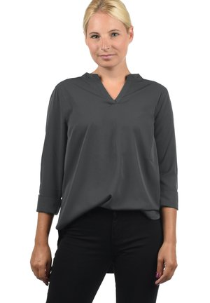 AMORE - Blouse - grey