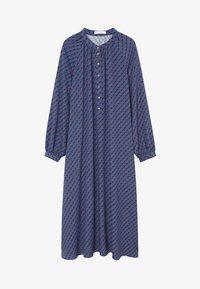 Violeta by Mango - METRIC - Shirt dress - blau - 4