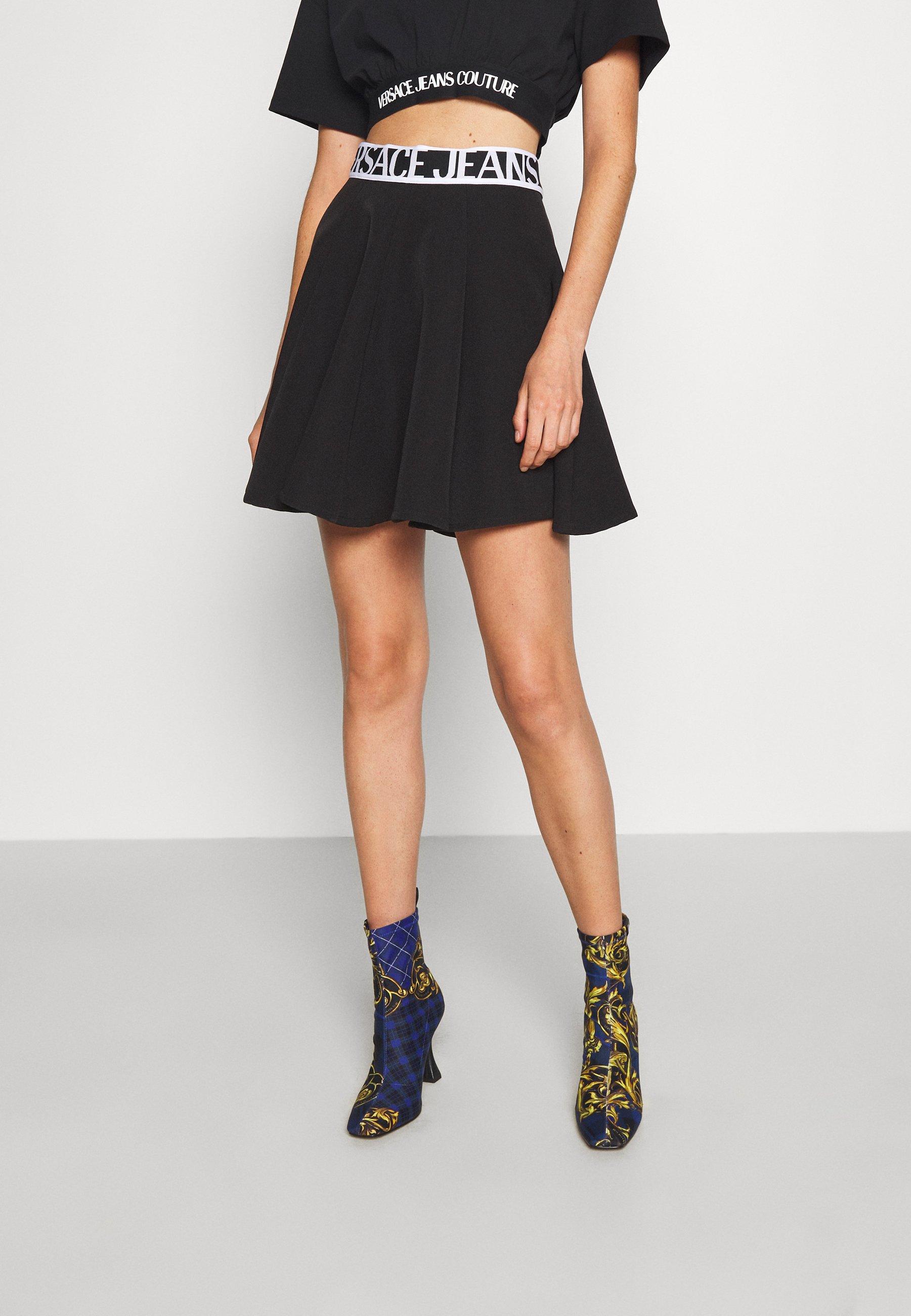 Women SKIRT - Mini skirt