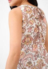 ORSAY - Maxi dress - helles flamingo - 3