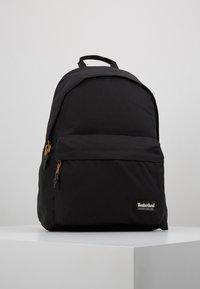 Timberland - NEW CLASSIC BACKPACK - Reppu - black - 0