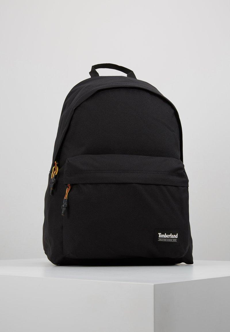 Timberland - NEW CLASSIC BACKPACK - Reppu - black