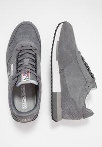 Napapijri - Sneakers - grey castelrock - 1