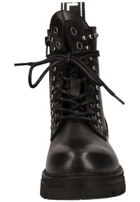Replay - Platform ankle boots - black - 5