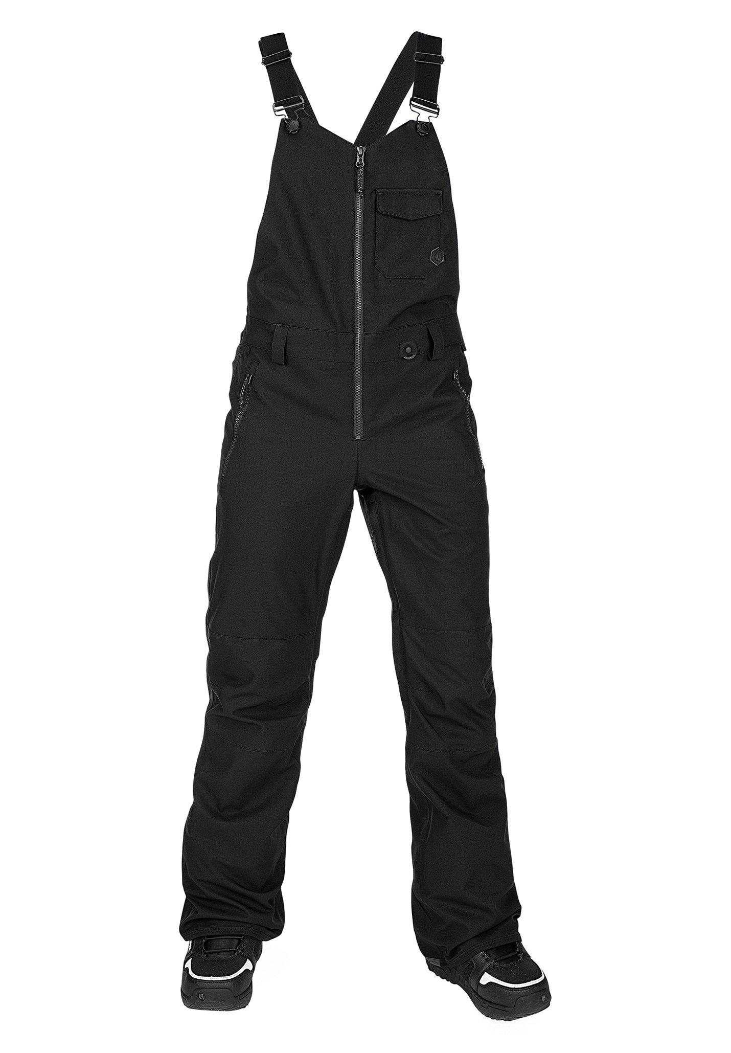 Femme SWIFT BIB OVERALL - Pantalon de ski