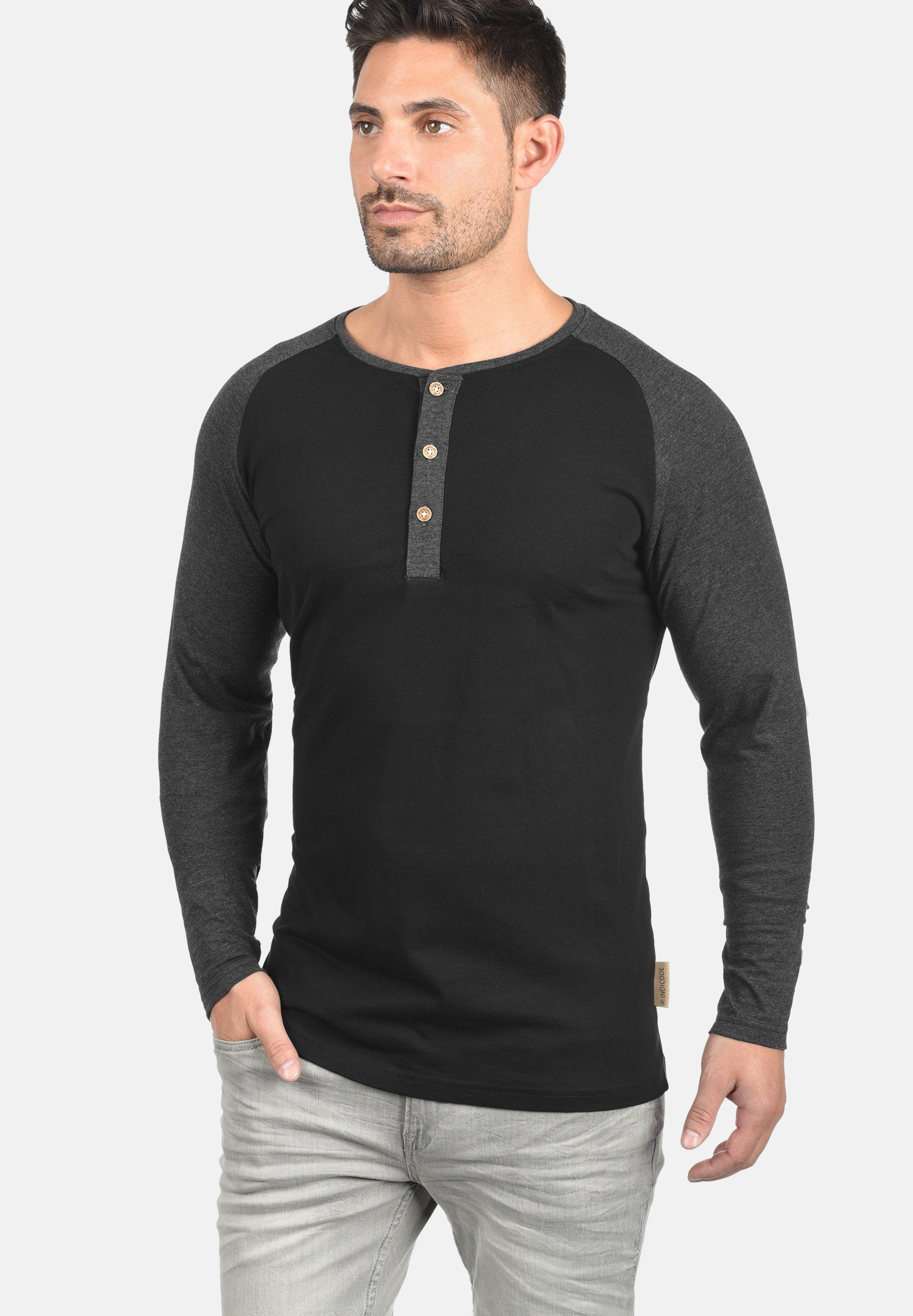 Herren WINSTON - Langarmshirt