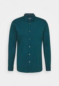 Esprit - Formal shirt - teal green - 3