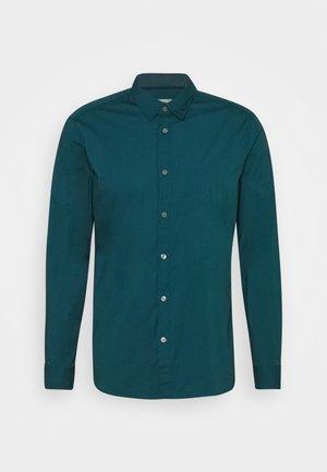 Formal shirt - teal green