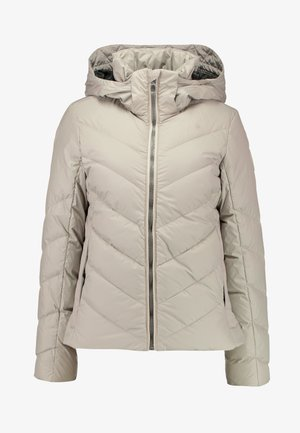 WHISTLER SLIM - Down jacket - mercury