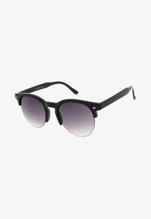 MARTINE - Sunglasses - black